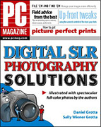Digital SLR Solutions featuring interview